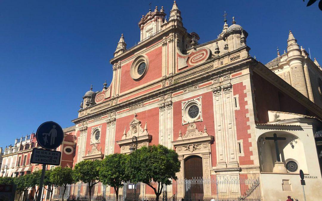Seville – A Beautiful Daydream