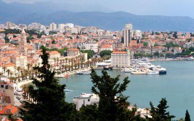 Split Croatia : A Travel Guide