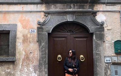 Civita di Bagnoregio: Italy's Dying Town