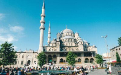 Istanbul in Three Days !